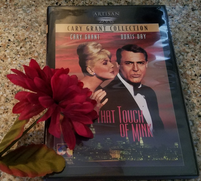 Doris Day & Cary Grant - That Touch of Mink